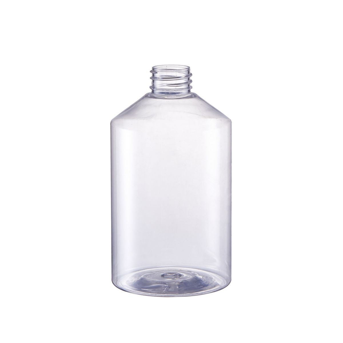 PET Bottle LV196 28/410 500ML